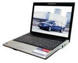 Ноутбук RoverBook RoverBook Pro 450L