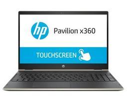 Ноутбук HP PAVILION 15-cr0005ur x360