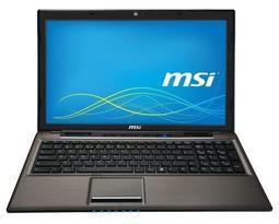 Ноутбук MSI CX61 2OD