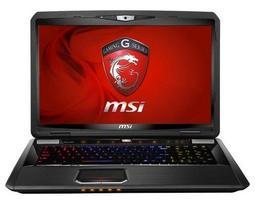 Ноутбук MSI GT70 0NG