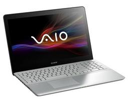 Ноутбук Sony VAIO Fit SVF15A1S2R