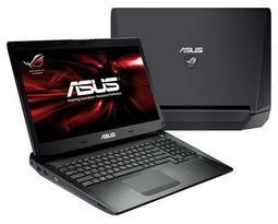 Ноутбук ASUS ROG G750JH