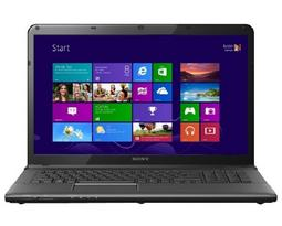 Ноутбук Sony VAIO SVE1713L1R
