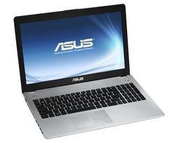 Ноутбук ASUS N56DY