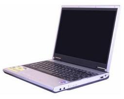 Ноутбук Bliss 301M