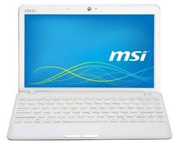Ноутбук MSI Wind U270DX