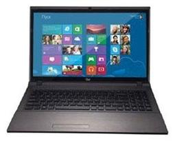 Ноутбук iRu Patriot 528