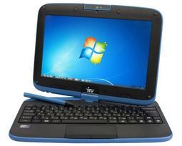 Ноутбук iRu School transformer 108