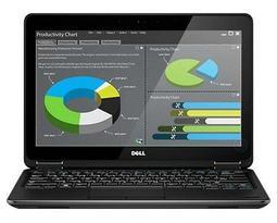 Ноутбук DELL LATITUDE E7240 Ultrabook