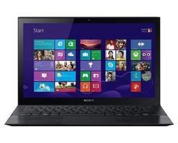 Ноутбук Sony VAIO Pro SVP1321V9R