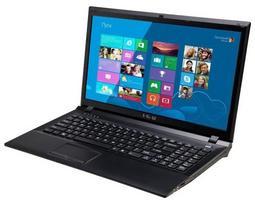 Ноутбук iRu Patriot 716