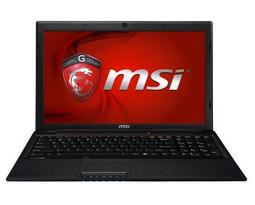 Ноутбук MSI GP60 2OD