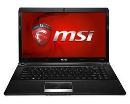 Ноутбук MSI GE40 2OL