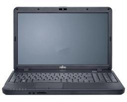 Ноутбук Fujitsu LIFEBOOK AH502