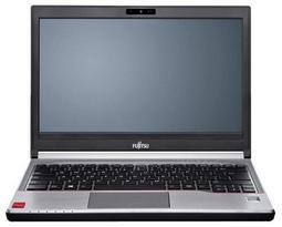 Ноутбук Fujitsu LIFEBOOK E733