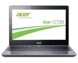 Ноутбук Acer C720-29552G01a