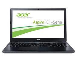 Ноутбук Acer ASPIRE E1-570G-33214G75Mn