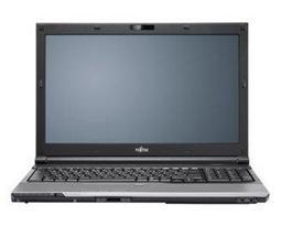 Ноутбук Fujitsu CELSIUS H720