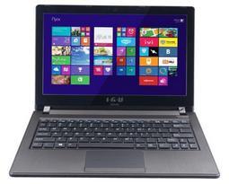 Ноутбук iRu Jet 1102