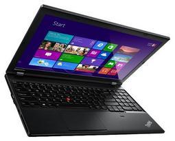 Ноутбук Lenovo THINKPAD L540