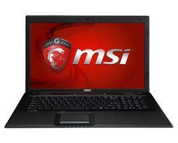Ноутбук MSI GP70 2OD