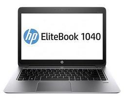 Ноутбук HP EliteBook Folio 1040 G1