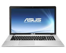 Ноутбук ASUS X750LB