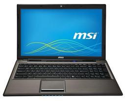 Ноутбук MSI CR61 3M