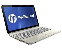 Ноутбук HP PAVILION DV6-6c00
