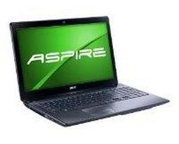 Ноутбук Acer ASPIRE 5560G-8358G75Mnkk