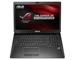 Ноутбук ASUS ROG G750JM