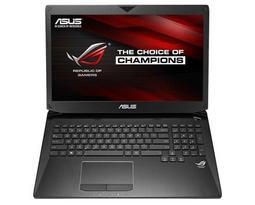 Ноутбук ASUS ROG G750JS