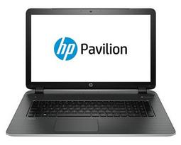 Ноутбук HP PAVILION 17-f000er