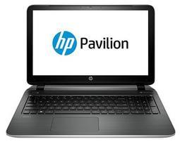 Ноутбук HP PAVILION 15-p000