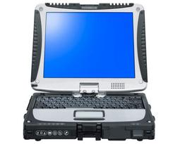 Ноутбук Panasonic TOUGHBOOK CF-19 10.1