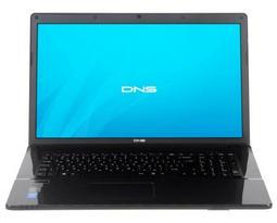 Ноутбук DNS Home 0804575
