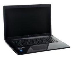Ноутбук DNS Gamer 0801190