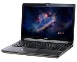 Ноутбук DNS Extreme 0802724