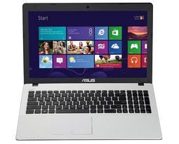 Ноутбук ASUS X552WE