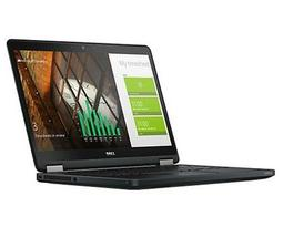 Ноутбук DELL LATITUDE E5250