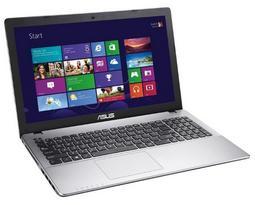 Ноутбук ASUS X550JK