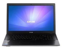 Ноутбук DNS Home 0804660