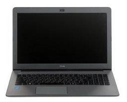 Ноутбук DNS Office 0802885