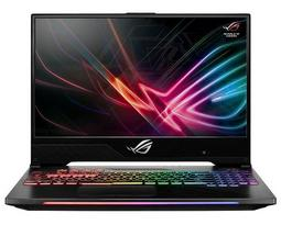 Ноутбук ASUS ROG Strix Hero II GL504GM