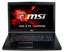 Ноутбук MSI GE72 2QE Apache