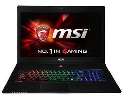 Ноутбук MSI GS70 2QD Stealth