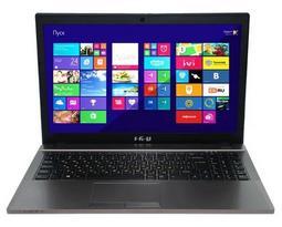 Ноутбук iRu 1505
