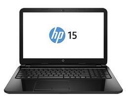 Ноутбук HP 15-r180ur