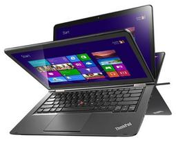 Ноутбук Lenovo ThinkPad Yoga 14