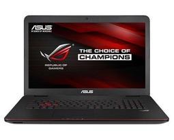Ноутбук ASUS G771JW